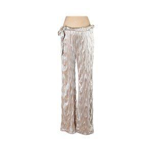 ZARA Velvet Pants Medium